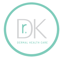 dr k dermal health logo